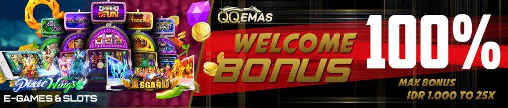 Bonus Judi Slot Online